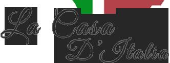 La Casa d'Italia - Magasin de produits italiens